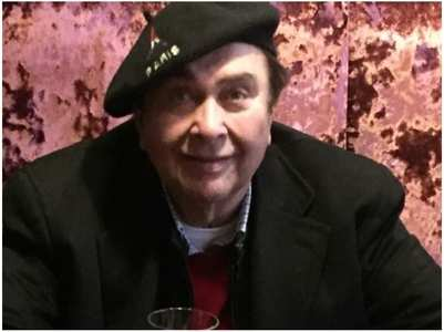 Just In! Randhir Kapoor shifted to ICU