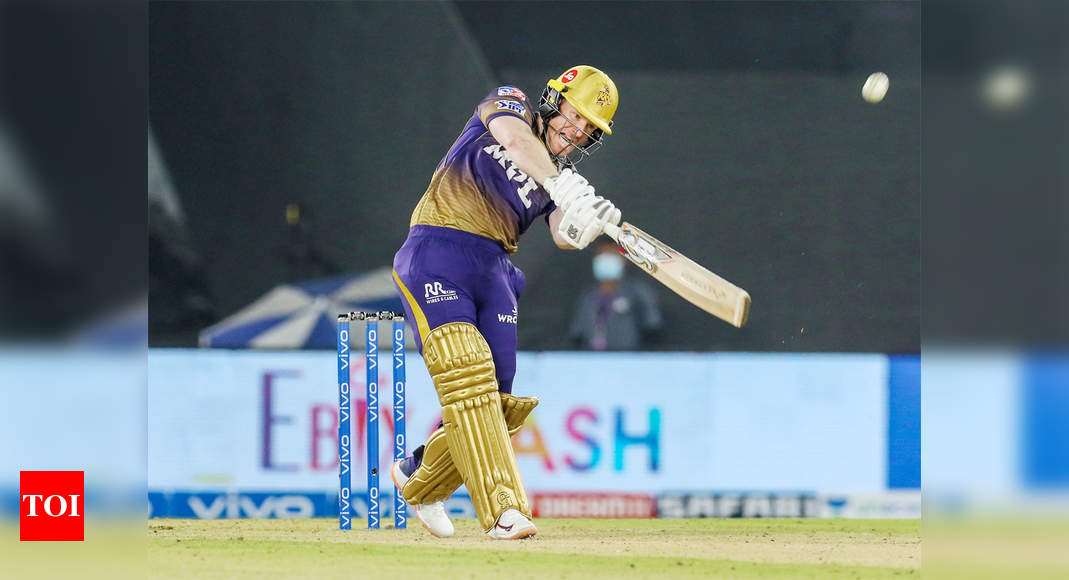 IPL 2021, DC vs KKR: Have talent in our dressing room, but that alone doesn't take you far, says Eoin Morgan   Cricket News – Times of India