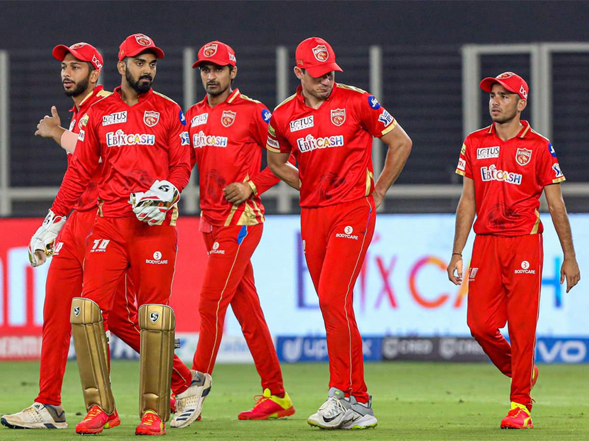 IPL 2021 Preview, PBKS vs RCB: Punjab Kings face uphill task against RCB juggernaut   Cricket News - Times of India