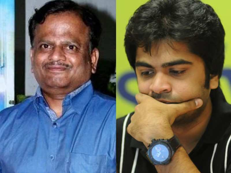Did you know, late director KV Anand had recently narrated a story to Silambarasan?