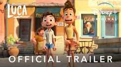 Luca - Official Trailer