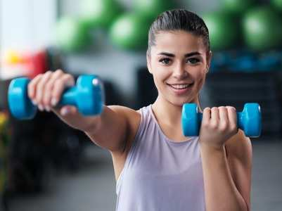 Best workout forms to lose weight with PCOS