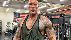 Dwayne Johnson is scene ready at any moment, says actor's fitness coach Dave Rienzi