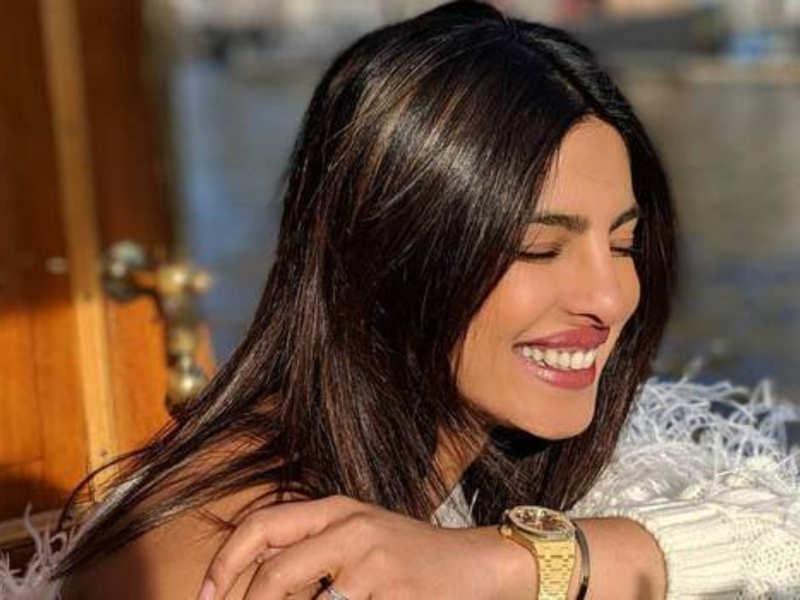We love Priyanka Chopra Jonas' definition of beauty
