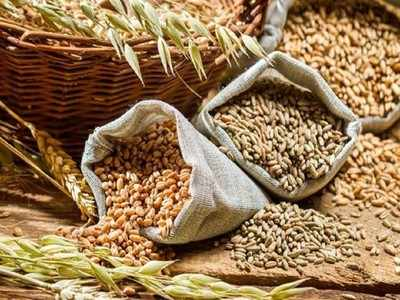 Backed by Normal Monsoon Forecast, Center Sets Record Food Grain Production Target of 307 MT for 2021-22 | India News