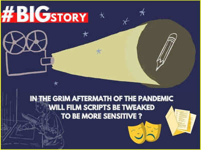 #BigStory: Will films change post pandemic?