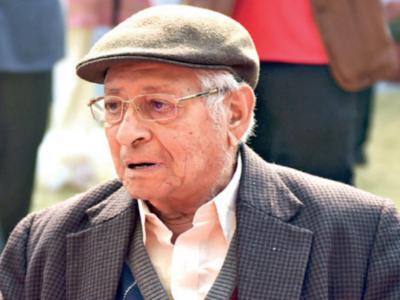 Sorabjee helped shape the 'basic structure doctrine' | India News