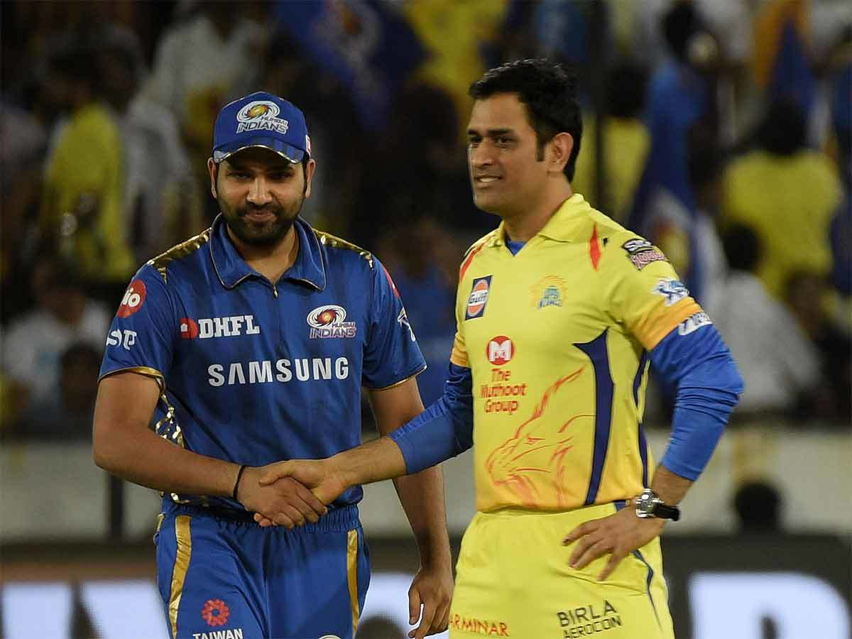 MI vs CSK Preview 2021: Mumbai Indians have task cut out against in-form Chennai  Super Kings | Cricket News - Times of India