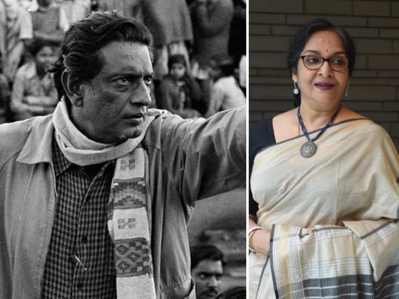 #Ray@100: Women in Ray's films could be both chirpy and reticent, but always real, says Mamata Shankar