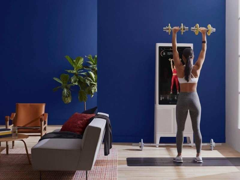 Six sports equipment that you must have while working out from home