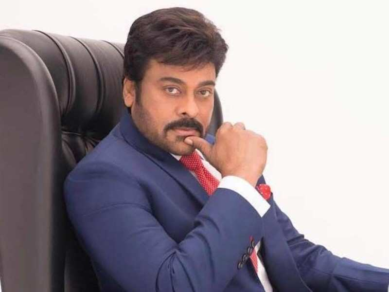 Chiranjeevi on May Day: I believe in working hard for success