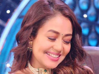 Neha Kakkar's best ethnic looks