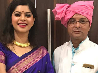 Sneha's father passes away due to COVID