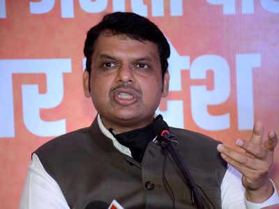 Some Key Maharashtra Ministers Divert Oxygen, Remdesivir: Fadnavis   India News