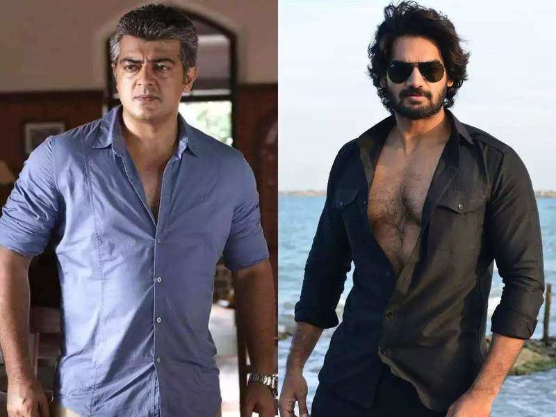 Kartikeya has special wishes for Thala Ajith on his birthday