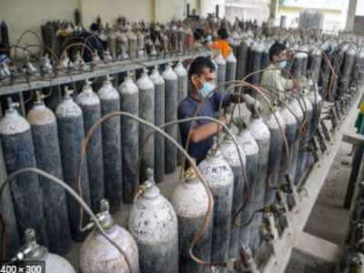 Sent 3,000 oxygen concentrators to help India: UNICEF | India News