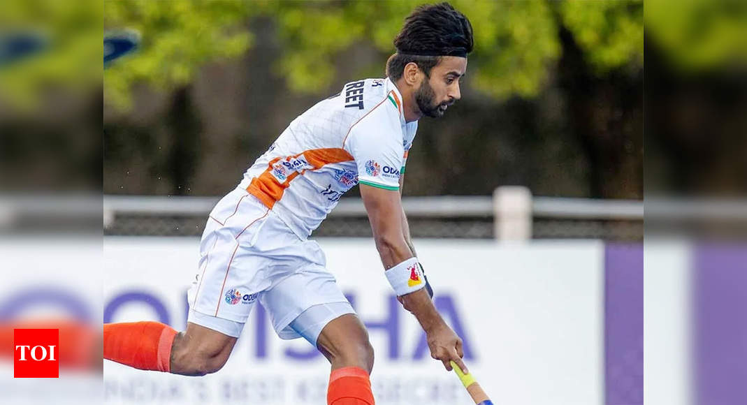 After Great Britain, India's Pro League hockey tours of Spain and Germany face postponement | Hockey News – Times of India