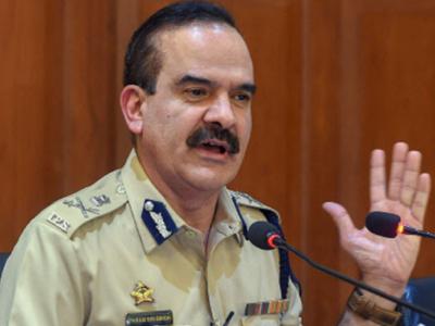 Maharashtra DGP recuses from both Param Bir probes | India News