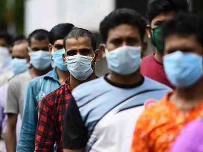Covid 19 cases in India: record of 3,689 daily deaths of Covid-19 in India, 3,924,888 plus positive tests | India News