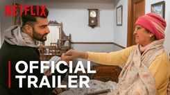 'Sardar Ka Grandson' Trailer: Arjun Kapoor and Neena Gupta starrer 'Sardar Ka Grandson' Official Trailer