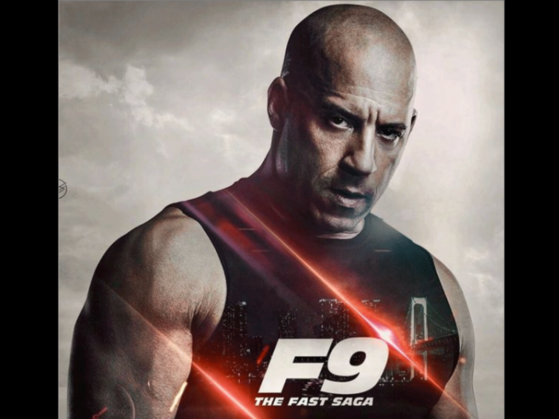 Vin Diesel was unsure of being part of 'Fast And Furious' franchise
