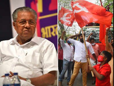 Election results: how the left can create history in both Kerala and Bengal | India News