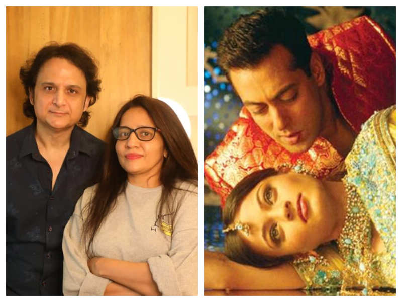'Lucky: No Time for Love' director Vinay Sapru: Not everybody gets Salman Khan to star in their first movie