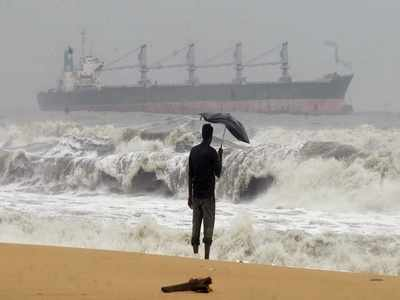 Cyclonic circulation is likely to persist in eastern India for the next 4-5 days: IMD   India News