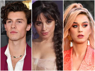 Shawn, Camila urge fans to support India