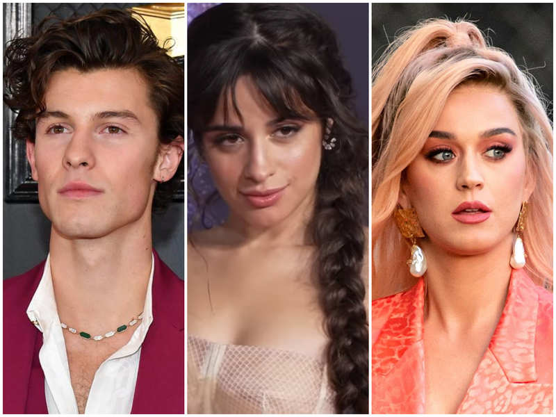 Shawn Mendes, Camila Cabello, Katy Perry, Lana Condor urge fans to support India amid COVID-19 second wave