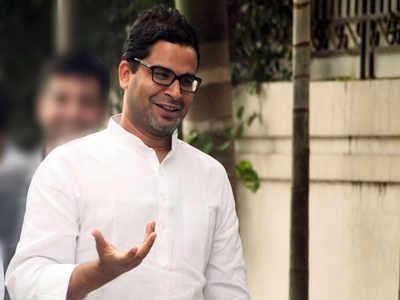 Prashant Kishor: Seasoned Poll Strategist Who Revived Mamata's Fate After Lok Sabha Setback | India News