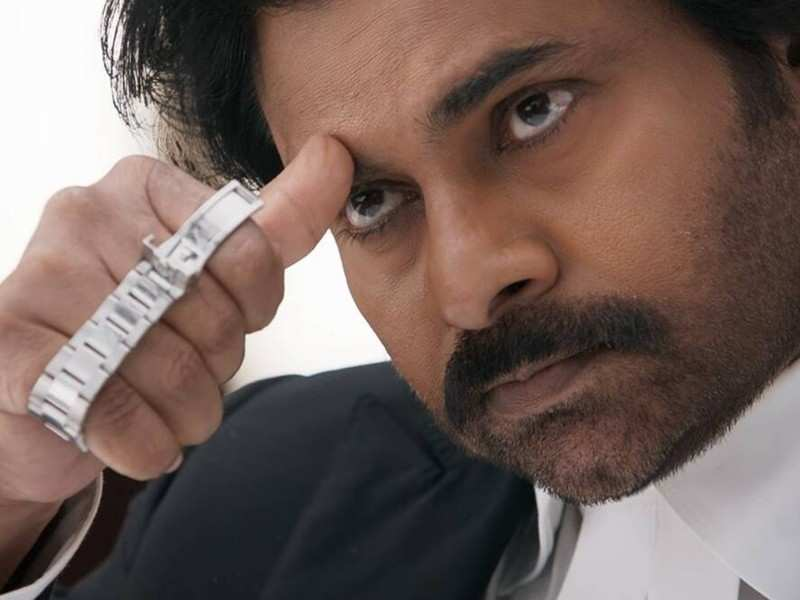 Makers of Pawan Kalyan's Vakeel Saab face charges of 'invasion of privacy'