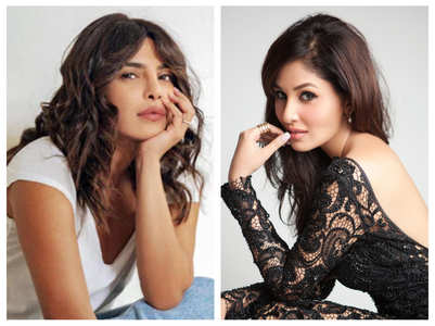 Pooja: Priyanka is a huge inspiration for me