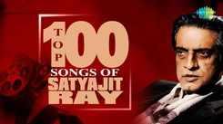 Listen to Popular Bengali Classic Top 100 songs Of Satyajit Ray (Audio Jukebox)