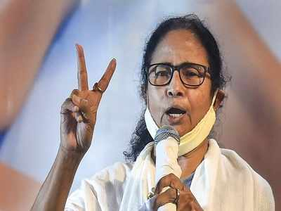 Elections in West Bengal: Mamata emerges as 'Number One Didi' in the opposition camp | India News