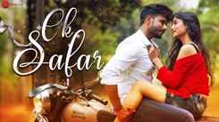 Watch New Hindi Hit Song Music Video - 'Ek Safar' Sung By Valentino Almeida