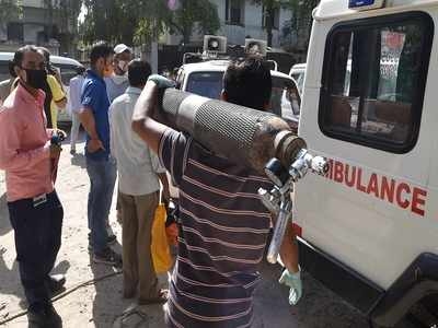 Solve Delhi Oxygen Crisis in 2 Days, Supreme Court Tells Center | India News