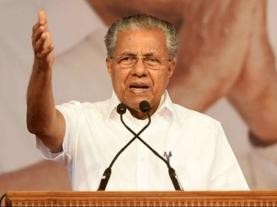 Big election victory to boost Vijayan's control over the party | India News