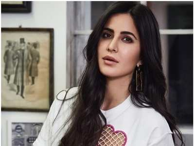 Step inside Katrina Kaif's Mumbai home