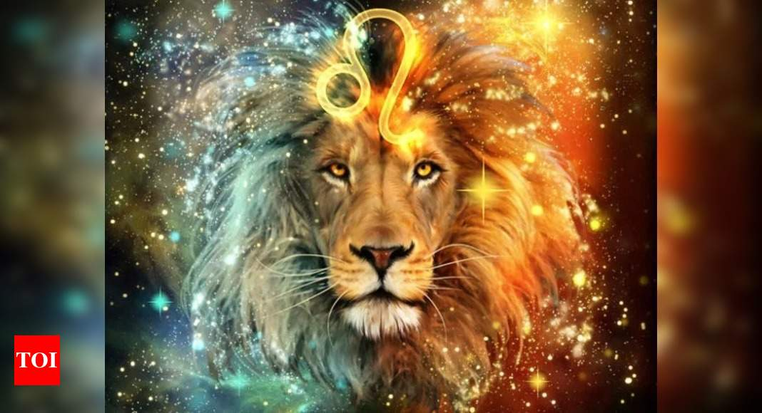 Leo Monthly Horoscope May 2021: Read predictions here – Times of India