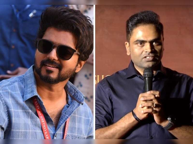 Tollywood hit director Vamshi Paidipally to direct Vijay in his next film?