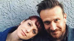 Jason Segel and longtime girlfriend Alexis Mixter part ways after being together for 8 years