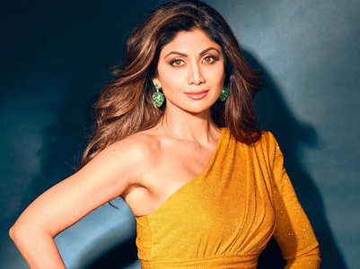Shilpa Shetty addresses mental health