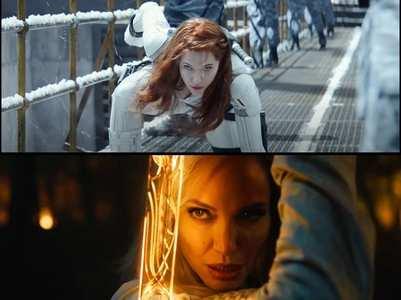 Watch: Marvel unveil phase 4 trailer