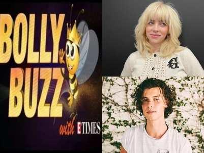 Buzz: Billie stuns with her photoshoot