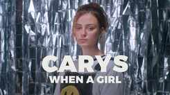 Watch Popular Official English Music Video Song 'When A Girl' Sung By Carys