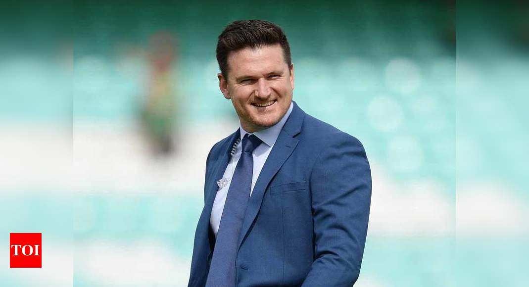 It is in players' hands to make a choice: Graeme Smith on South Africans willing to exit IPL | Cricket News – Times of India