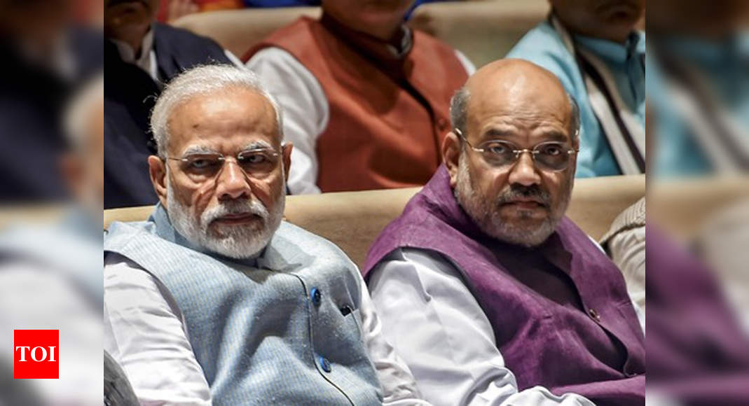 Why BJP lost the battle for Bengal | India News – Times of India