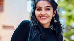 'Karnan' actress Rajisha Vijayan signs her third Tamil film