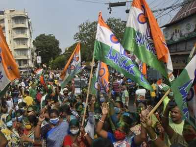 BJP got 39, TMC 45 out of 84 reserved seats in Bengal | India News